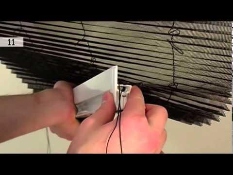 Comment Installer Une Moustiquaire Velux Fenêtre De Toit Plissé De