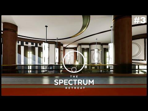 Complete Floor 1 || The Spectrum Retreat|| Part 1 By G A M E R |