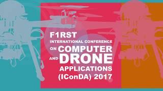 ICONDA 2017