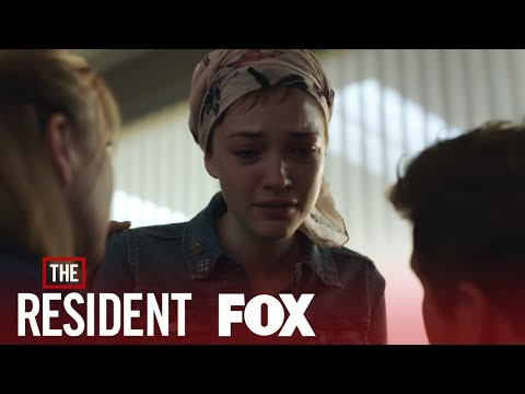 Conrad And Nic Help A Patient Having A Panic Attack | Season 1 Ep. 9 | THE RESIDENT