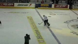 100.3 The Bear: Paul VS. Yukon: Shootout with Glenn Anderson Thumbnail
