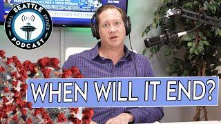 Coronavirus Hysteria   When Will It End? I Seattle Real Estate Podcast