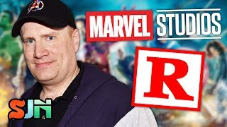 Kevin Feige: R-Rated Marvel Movies Could Happen