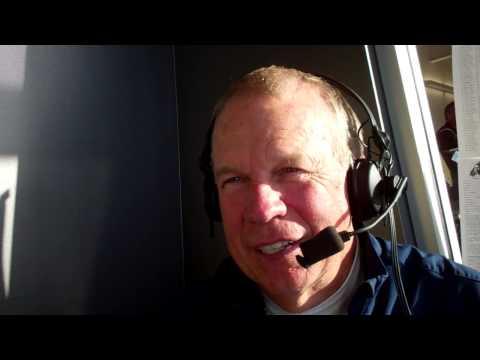 Carson-Newman Football: Ken Sparks Post UNC Pembroke 10-20-12