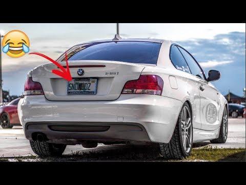 download 800HP BMW 135i on STOCK ENGINE vs Built GTR