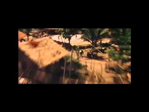 Credence Clearwater Revival -  Fortunate son, Apocalypse Now