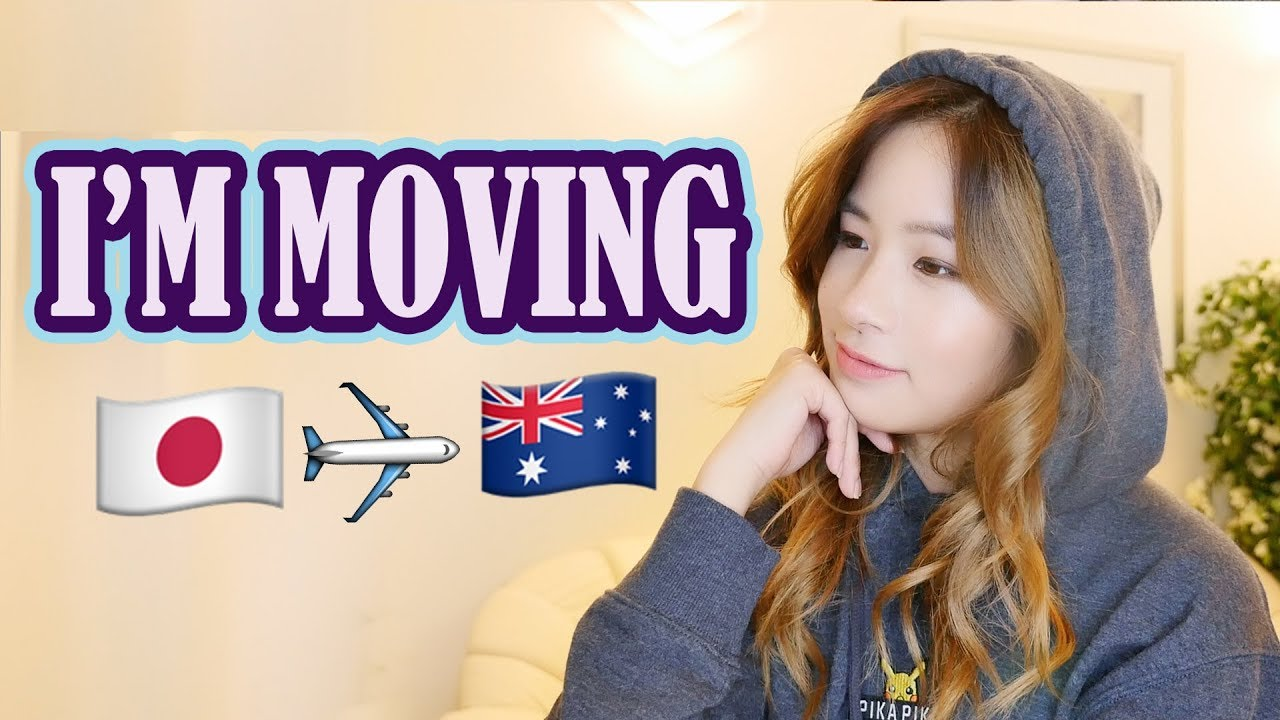 I'M MOVING | Where have I been? | Kim Dao