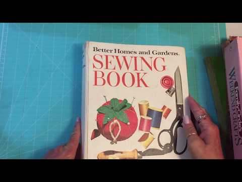 Vintage Book Haul | Lots of Old Books | November 2017
