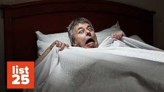 25 Disturbing Things Found In A Hotel Room