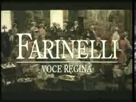 Farinelli - Voce regina (1995) - Trailer ITALIANO