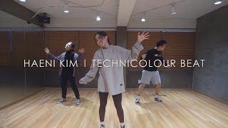 HAENI Class   Oh Wonder - Technicolour Beat   SOULDANCE 쏘울댄스