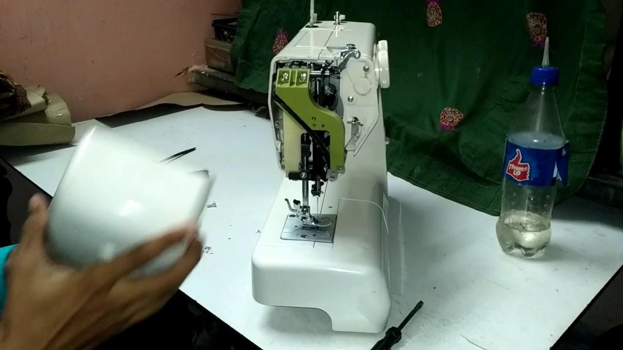 Usha Janome Sewing Machine Repair Near Me