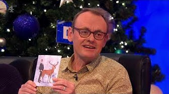 8 Out Of 10 Cats Does Countdown Christmas Special 2019