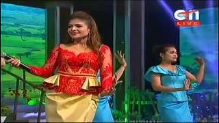 Download Video CTN Concert Jen Saychai MP3 3GP MP4