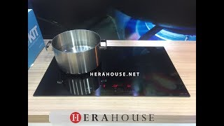 [herahouse.vn] Bếp từ đôi Electrolux EHI7260BA