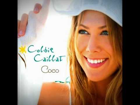 Colbie Caillat-Bubbly (With Lyrics)