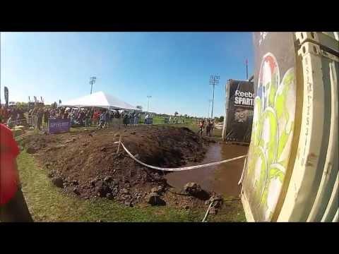 Spartan Race Nebraska Sprint 2013