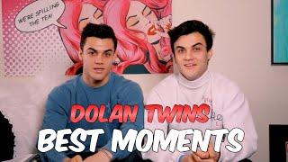 Dolan Twins Best Moments 2014-2019   HD