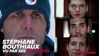 JO 2018 : Stéphane Bouthiaux vu par ses biathlètes