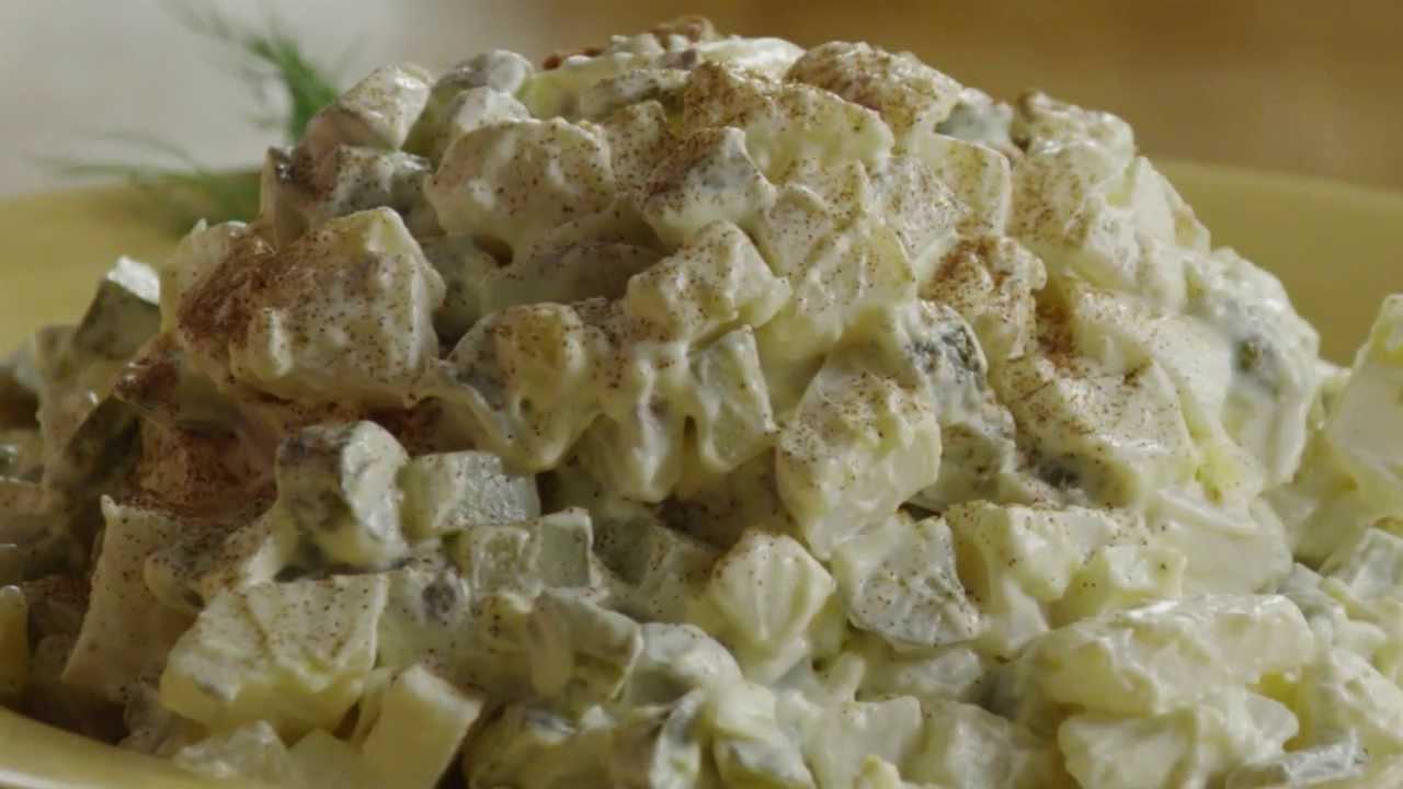 Best Potato Salad Recipe Divas Can Cook