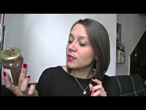 ALIMENTATION |  Mes 5 Produits BIO FAVORIS