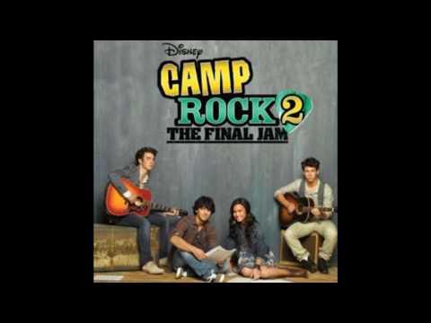 Camp Rock 2 Jonas Brothers - Heart And Soul (Full & Lyrics) & Download Link