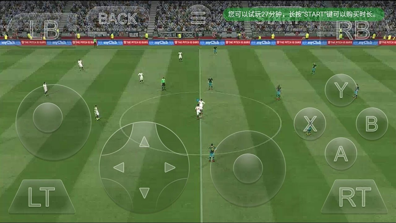 Download & install ps3 gamepad for pes 2017 pc youtube.