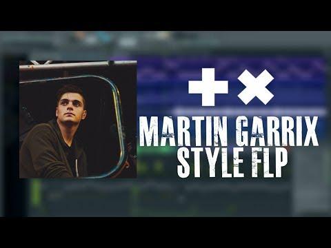 Martin Garrix / Jay Hardway Style FLP