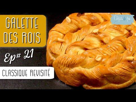galette-cacahuÈte/caramel-😱-(la-folie...)