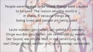 Coole Spruche Englisch Deutsch German Courses