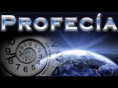 PROFECIA PARA OS