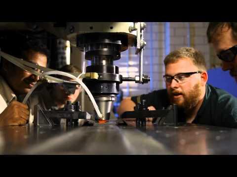 SDSM&T: Invent Tomorrow
