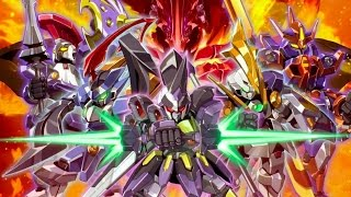LBX: Little Battlers Experience - IGN Live: Comic-Con 2015