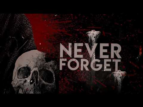 Never Forget, Never Repeat (Lyric Video)