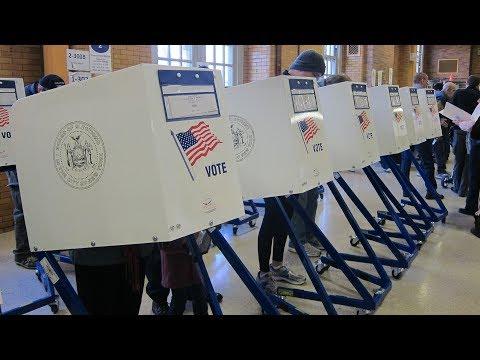 """Unprecedented & Shocking"": Armed Secret Service Agents Should Not Be Allowed at Polling Sites"