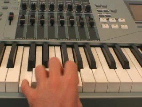 Imagine Piano Tutorial John Lennon (Beatles)