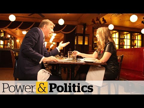 Bernier says he doesn't need to be a feminist: 'I believe in people'  | P&P Power Lunch