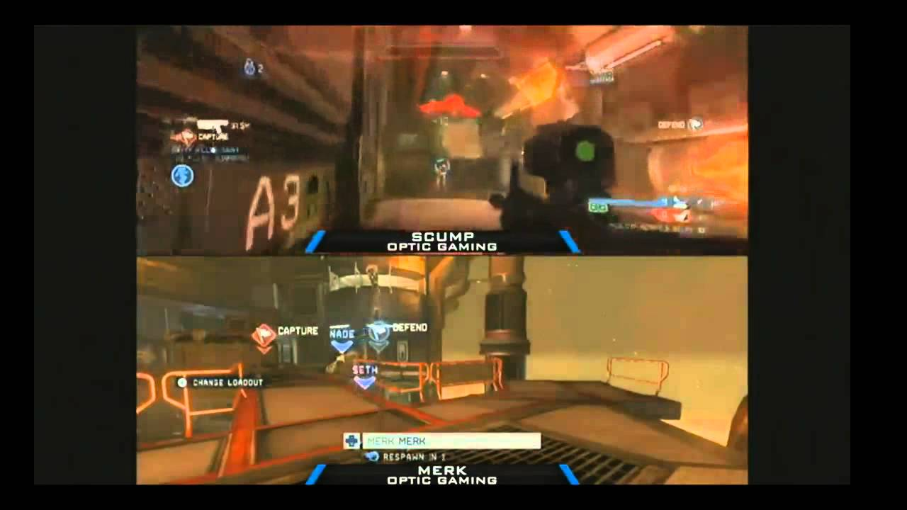 Mlg Dallas 2012 Mlg Optic Gaming Vs Lg Part 3 Youtube