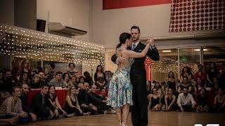 "Dennys Daniel Fernandez e Manuela D'Orazio ""La Serenata"" 2/4"