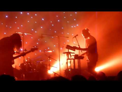 God is an Astronaut - Worlds In Collision (Live) Ljubljana 2016