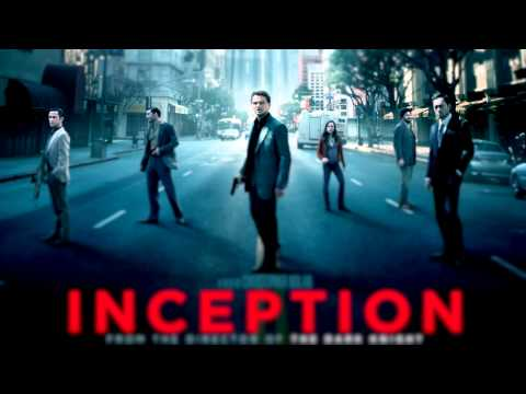 "THE MOST INTENSE MINUTE OF YOUR LIFE (Inception; ""Mind Heist"" Trailer horn)"