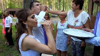 Принципиальный жених #Прикольная свадьба #Funny Wedding #LUCKY