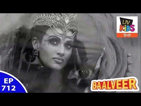Baal Veer - बालवीर - Episode 712 - Daayitwani's Transformation