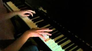 Jay Chow周杰伦 -Qing Hua Ci 青花瓷(piano version)