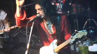 Richie Kotzen - Doin' What The Devil Says To Do