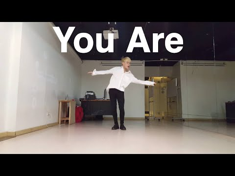 GOT7 - You Are Dance Cover