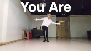 figcaption GOT7 - You Are Dance Cover