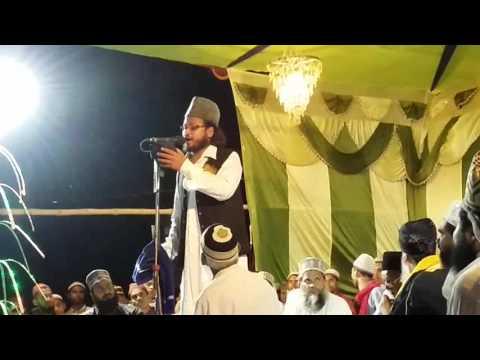 Dilbarshahi - Maa jaisi Jha me koi Aurat na milegi naat by Dilbar Shahi