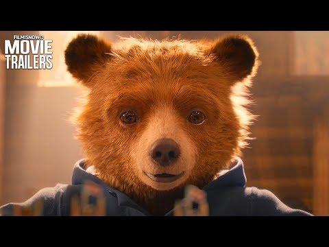 PADDINGTON 2 | New Trailer Brings New Adventures for Michael Bond's Beloved Bear