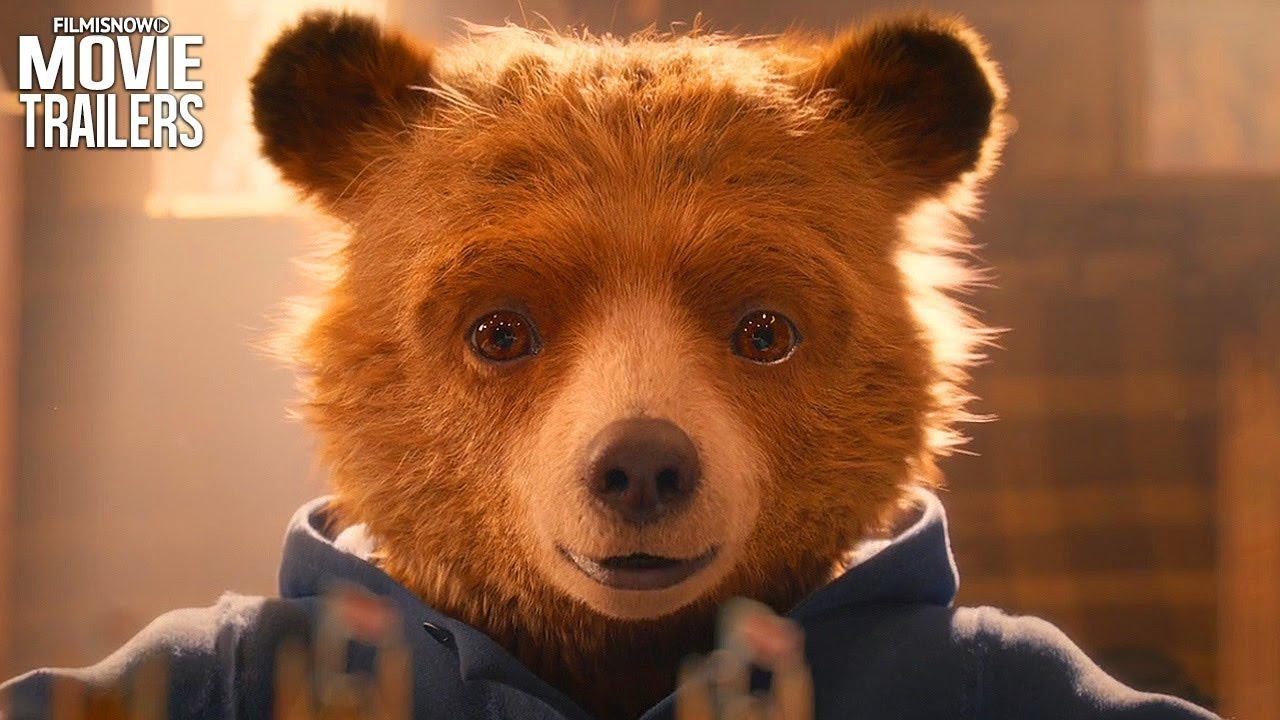 paddington bear film # 28
